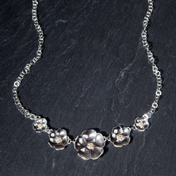 Assay Office commission necklace