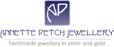 Annette Petch Jewellery Logo