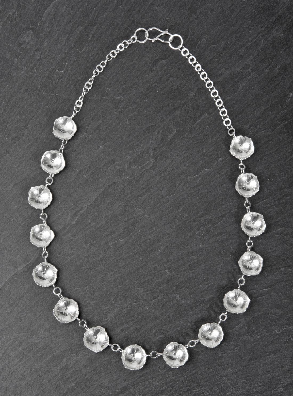 Botanicals-Argentium-Silver-Hardy-Geranium-Necklace